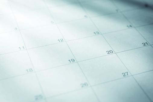 Calendar「Calendar」:スマホ壁紙(13)