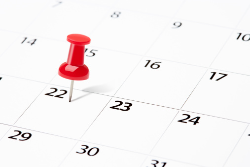 カレンダー「カレンダー」:スマホ壁紙(4)