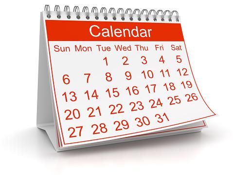 Calendar「Calendar」:スマホ壁紙(10)