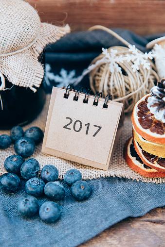 カレンダー「2017 calendar」:スマホ壁紙(16)