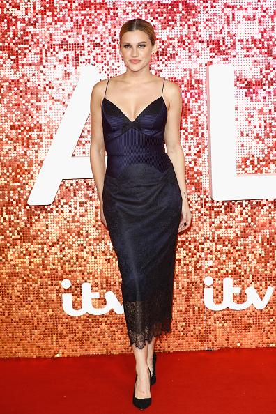 ITV Gala「ITV Gala - Red Carpet Arrivals」:写真・画像(3)[壁紙.com]