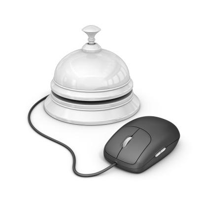 Bell「online booking」:スマホ壁紙(1)