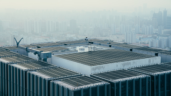 Rooftop「the top roof」:スマホ壁紙(9)
