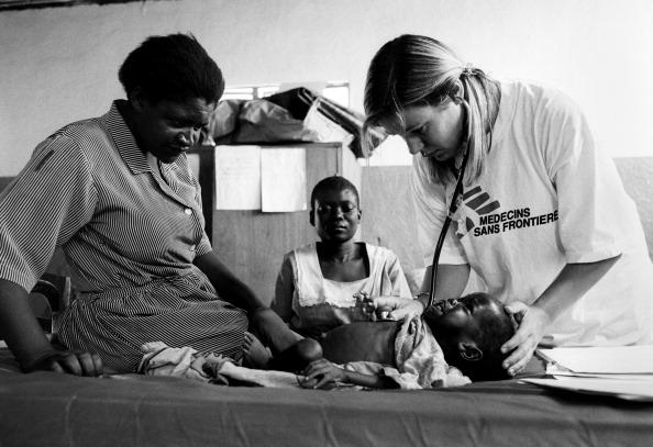 ������ ������「Medecins Sans Frontieres」:写真・画像(12)[壁紙.com]