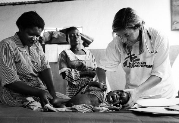 Tom Stoddart Archive「Medecins Sans Frontieres」:写真・画像(7)[壁紙.com]