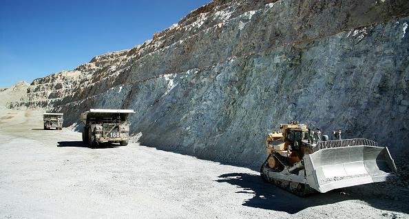 Open-pit Mine「Oliver Llaneza Hesse」:写真・画像(9)[壁紙.com]
