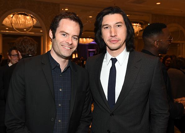 運転手「19th Annual AFI Awards - Awards Reception」:写真・画像(15)[壁紙.com]