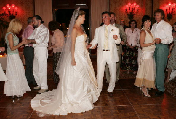 Baja California Peninsula「Alan Thicke Wedding in Cabo San Lucas」:写真・画像(17)[壁紙.com]