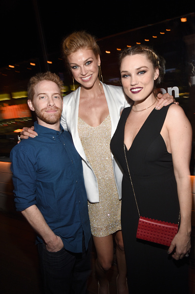 Bud「Entertainment Weekly Hosts Its Annual Comic-Con Party At FLOAT At The Hard Rock Hotel In San Diego In Celebration Of Comic-Con 2015 - Inside」:写真・画像(11)[壁紙.com]