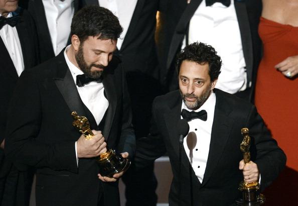 Producer「85th Annual Academy Awards - Show」:写真・画像(10)[壁紙.com]