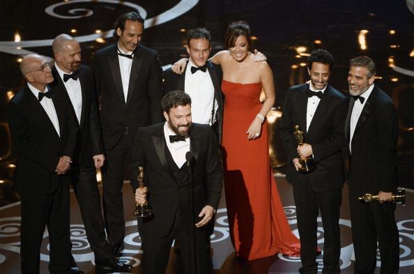 Producer「85th Annual Academy Awards - Show」:写真・画像(9)[壁紙.com]