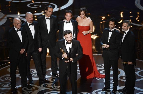 Producer「85th Annual Academy Awards - Show」:写真・画像(8)[壁紙.com]