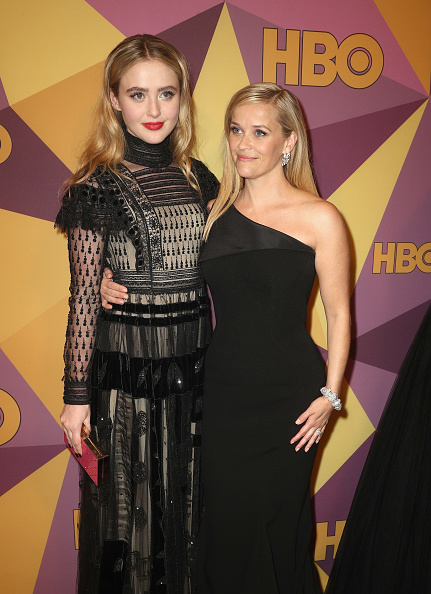 HBO「HBO's Official Golden Globe Awards After Party - Arrivals」:写真・画像(7)[壁紙.com]