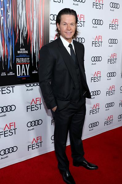 マーク・ウォールバーグ「Audi Celebrates 'Patriots Day' At AFI Fest 2016 Presented By Audi」:写真・画像(19)[壁紙.com]