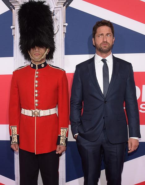 """Focus Features「Premiere Of Focus Features' """"London Has Fallen"""" - Arrivals」:写真・画像(19)[壁紙.com]"""
