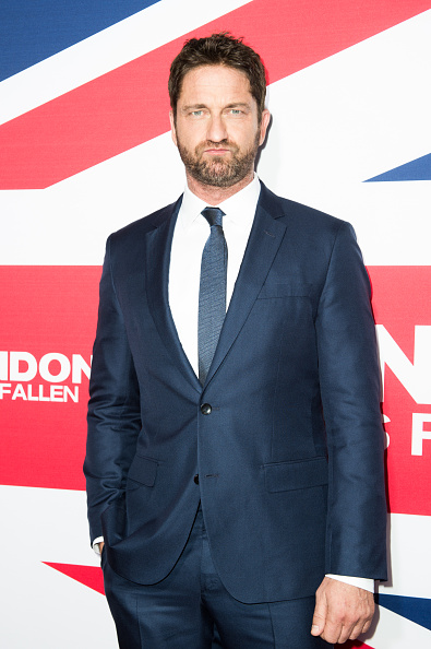 """Focus Features「Premiere Of Focus Features' """"London Has Fallen"""" - Arrivals」:写真・画像(9)[壁紙.com]"""