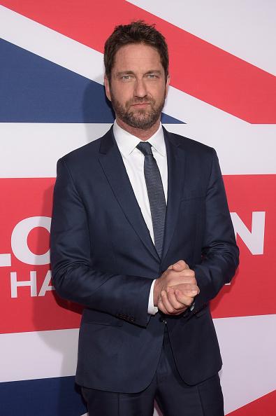 """Focus Features「Premiere Of Focus Features' """"London Has Fallen"""" - Arrivals」:写真・画像(5)[壁紙.com]"""