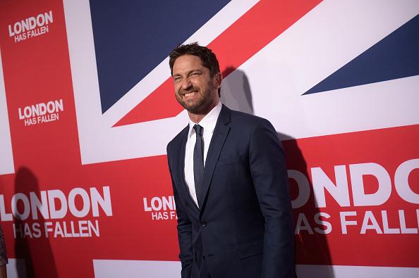 """Focus Features「Premiere Of Focus Features' """"London Has Fallen"""" - Arrivals」:写真・画像(6)[壁紙.com]"""