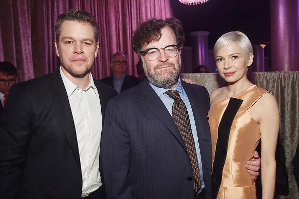 Producer「89th Annual Academy Awards Nominee Luncheon - Inside」:写真・画像(14)[壁紙.com]