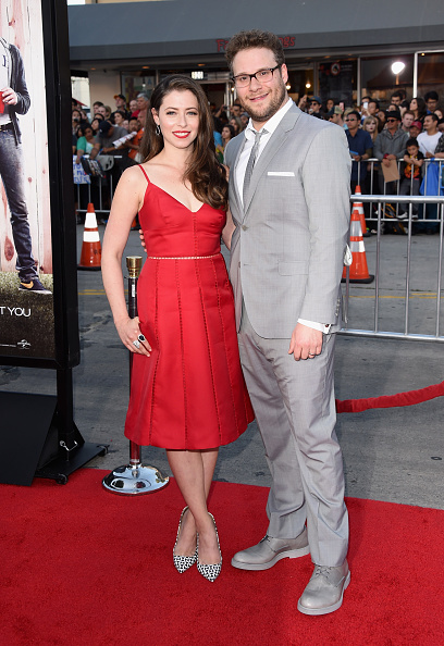 "Hair Stubble「Premiere Of Universal Pictures' ""Neighbors"" - Arrivals」:写真・画像(12)[壁紙.com]"