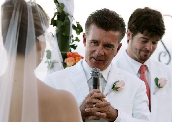Baja California Peninsula「Alan Thicke Wedding in Cabo San Lucas」:写真・画像(13)[壁紙.com]