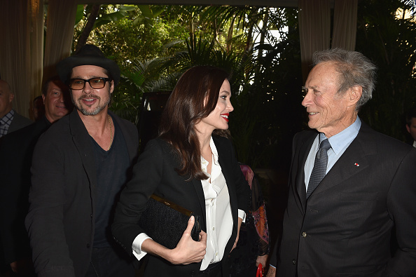 North America「15th Annual AFI Awards - Red Carpet」:写真・画像(12)[壁紙.com]