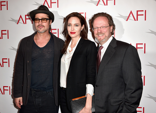 North America「15th Annual AFI Awards - Red Carpet」:写真・画像(18)[壁紙.com]