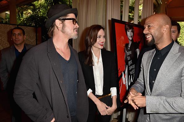 North America「15th Annual AFI Awards - Red Carpet」:写真・画像(5)[壁紙.com]