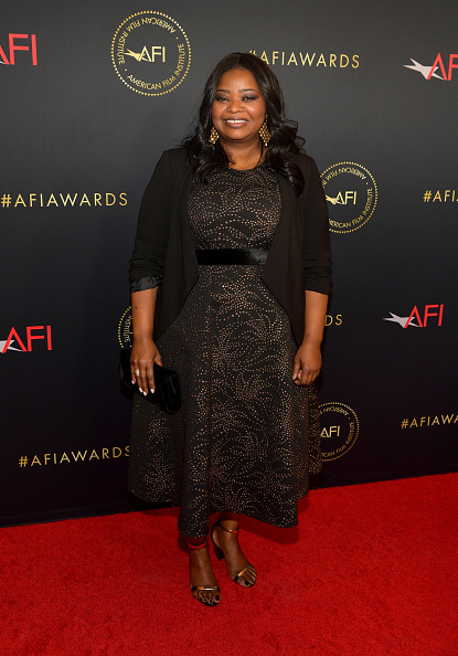 American Film Institute「19th Annual AFI Awards - Arrivals」:写真・画像(1)[壁紙.com]