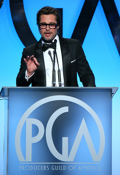 American producer Guild Awards「26th Annual Producers Guild Of America Awards - Show」:写真・画像(2)[壁紙.com]