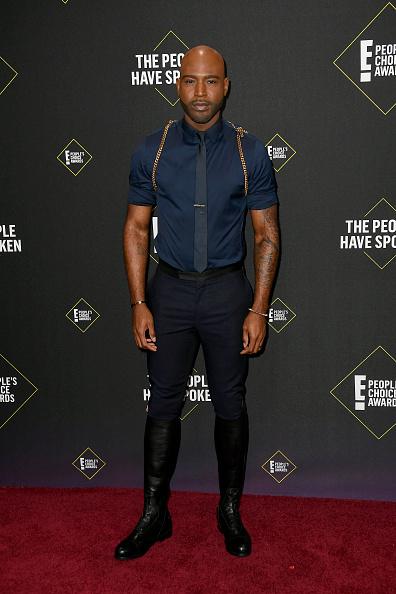 People's Choice Awards「2019 E! People's Choice Awards - Arrivals」:写真・画像(13)[壁紙.com]