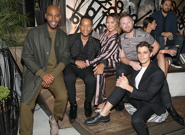 Jerritt Clark「Ketel One Family-Made Vodka Hosts The Fab Five At The Queer Eye Emmy Cast Party」:写真・画像(14)[壁紙.com]