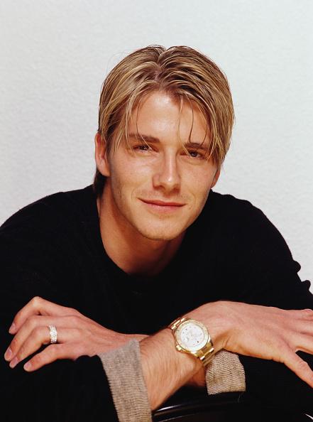 Photo Shoot「David Beckham」:写真・画像(3)[壁紙.com]