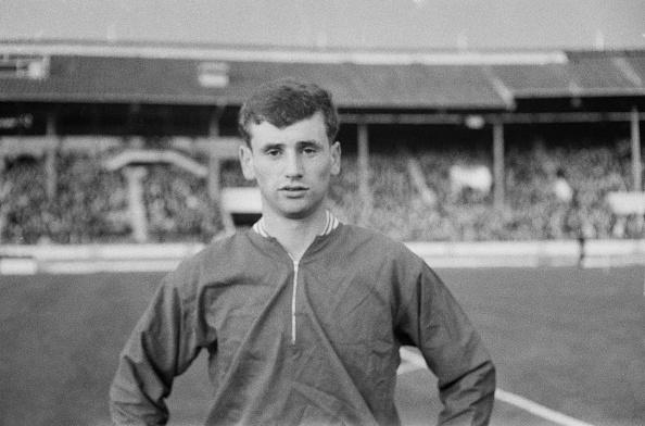 International Team Soccer「Len Badger Of England」:写真・画像(17)[壁紙.com]