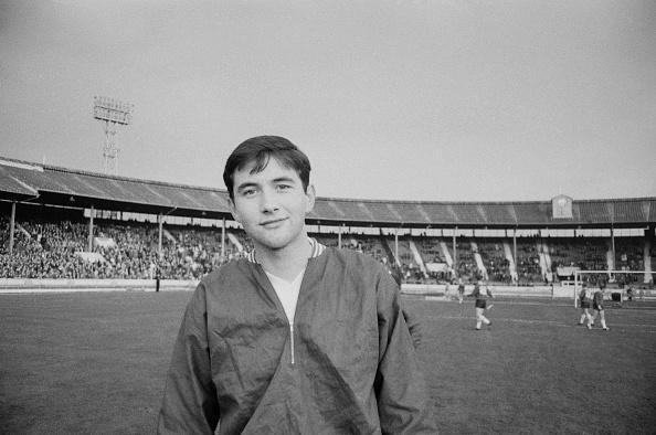 International Team Soccer「Lew Chatterley Of England」:写真・画像(16)[壁紙.com]