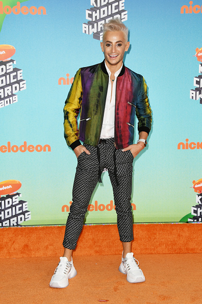 Nickelodeon「Nickelodeon's 2019 Kids' Choice Awards - Arrivals」:写真・画像(5)[壁紙.com]