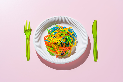 Concepts & Topics「Gummi noodles」:スマホ壁紙(2)