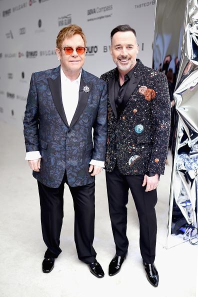 年次イベント「25th Annual Elton John AIDS Foundation's Academy Awards Viewing Party - Red Carpet」:写真・画像(17)[壁紙.com]