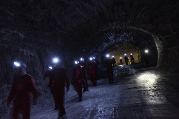 Particle「Gorleben Probed As Permanent Nuclear Waste Storage Site」:写真・画像(12)[壁紙.com]