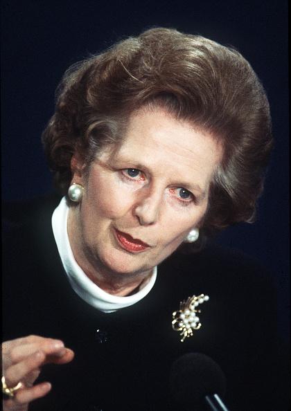 Margaret Thatcher「(FILE) Margaret Thatcher Dies At 87」:写真・画像(19)[壁紙.com]