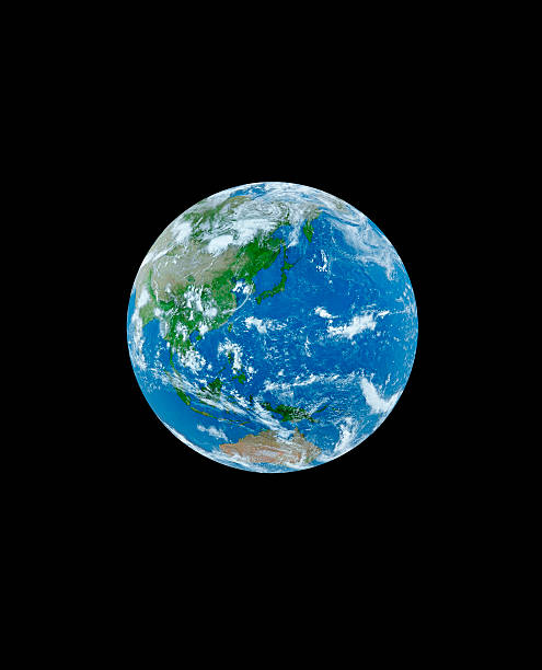 The Earth:スマホ壁紙(壁紙.com)
