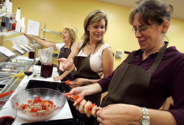 Chicken Meat「Home Food Preparation Centers Gain Popularity」:写真・画像(8)[壁紙.com]