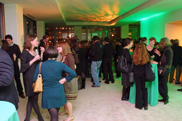 Penthouse「Seventh Generation's Premiere Party for Big Green Lies」:写真・画像(7)[壁紙.com]