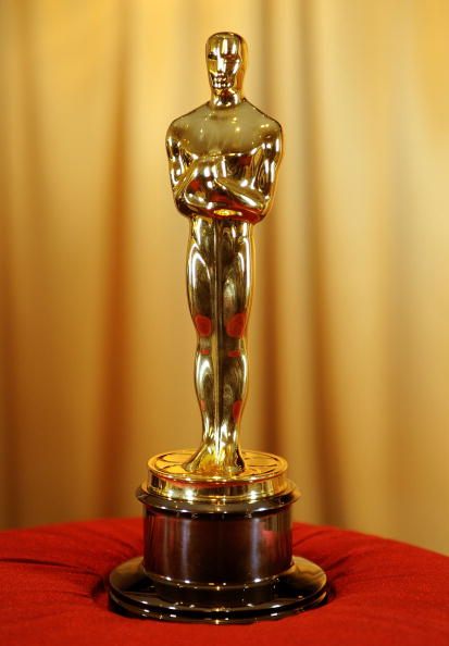 "Oscar Statuette「82nd Annual Academy Awards - ""Meet The Oscars"" New York」:写真・画像(4)[壁紙.com]"