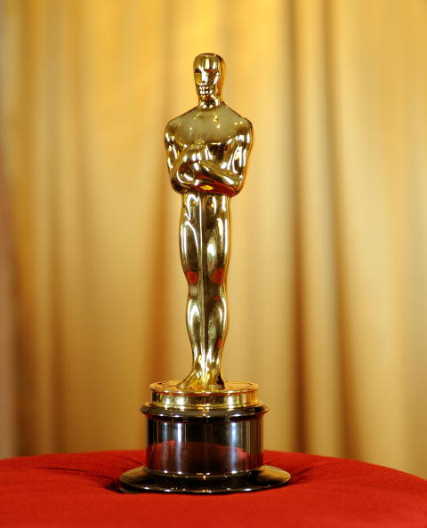 "Oscar Statuette「82nd Annual Academy Awards - ""Meet The Oscars"" New York」:写真・画像(2)[壁紙.com]"