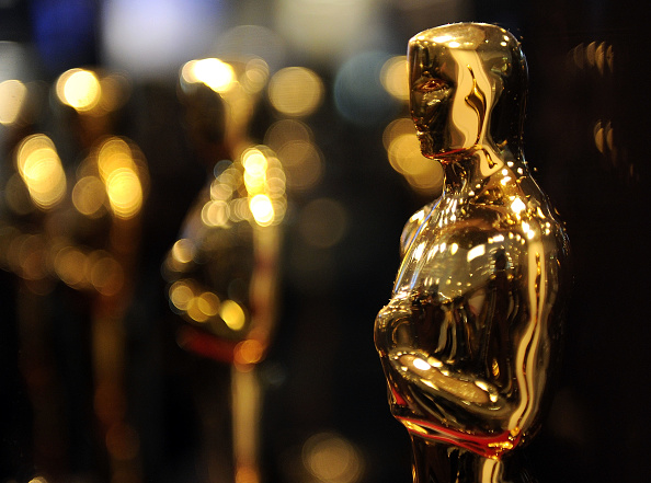 "Oscar Statuette「82nd Annual Academy Awards - ""Meet The Oscars"" New York」:写真・画像(0)[壁紙.com]"