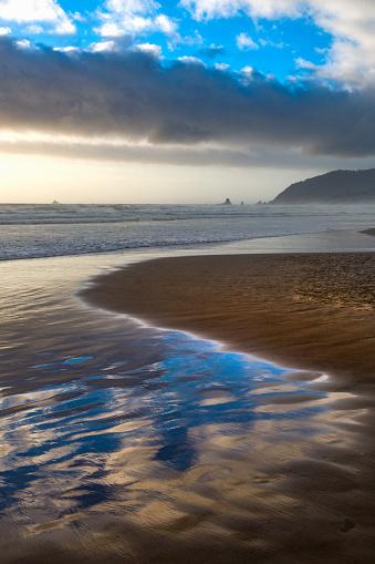 Cannon Beach「Cannon Beach」:スマホ壁紙(5)