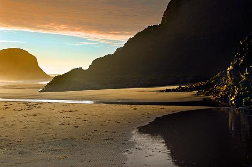 Cannon Beach「Cannon Beach Scenic Beauty」:スマホ壁紙(9)