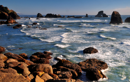 Cannon Beach「Cannon Beach」:スマホ壁紙(13)