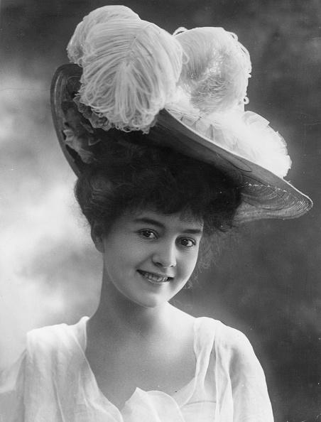 Headwear「Belle Epoque Hat」:写真・画像(18)[壁紙.com]